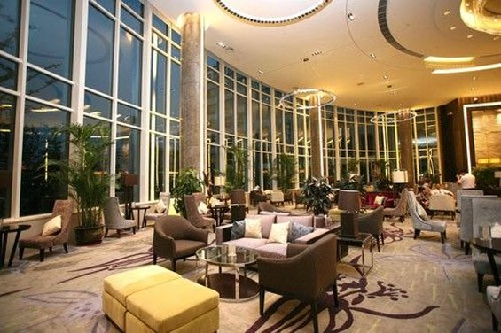 All Legend International Hotel