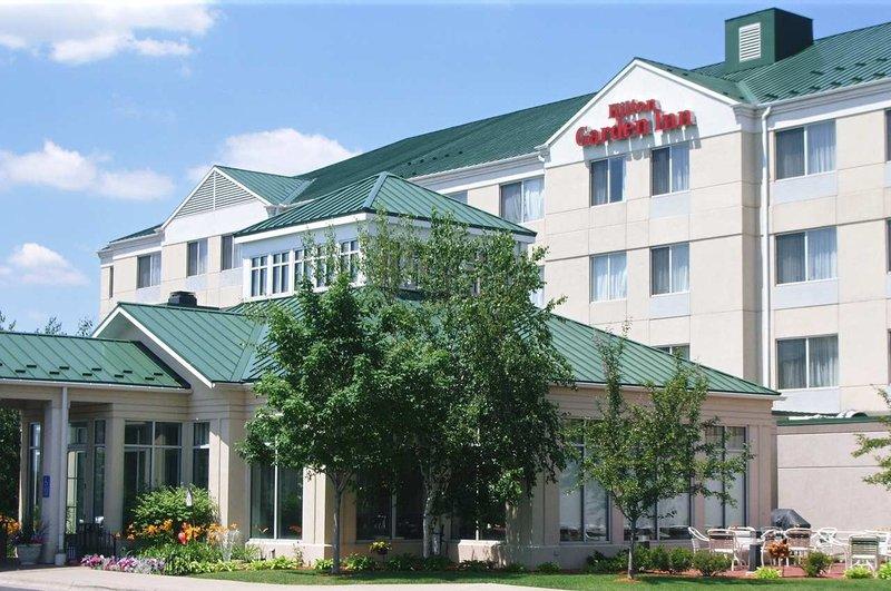 Hilton Garden Inn Minneapolis St. Paul Shoreview