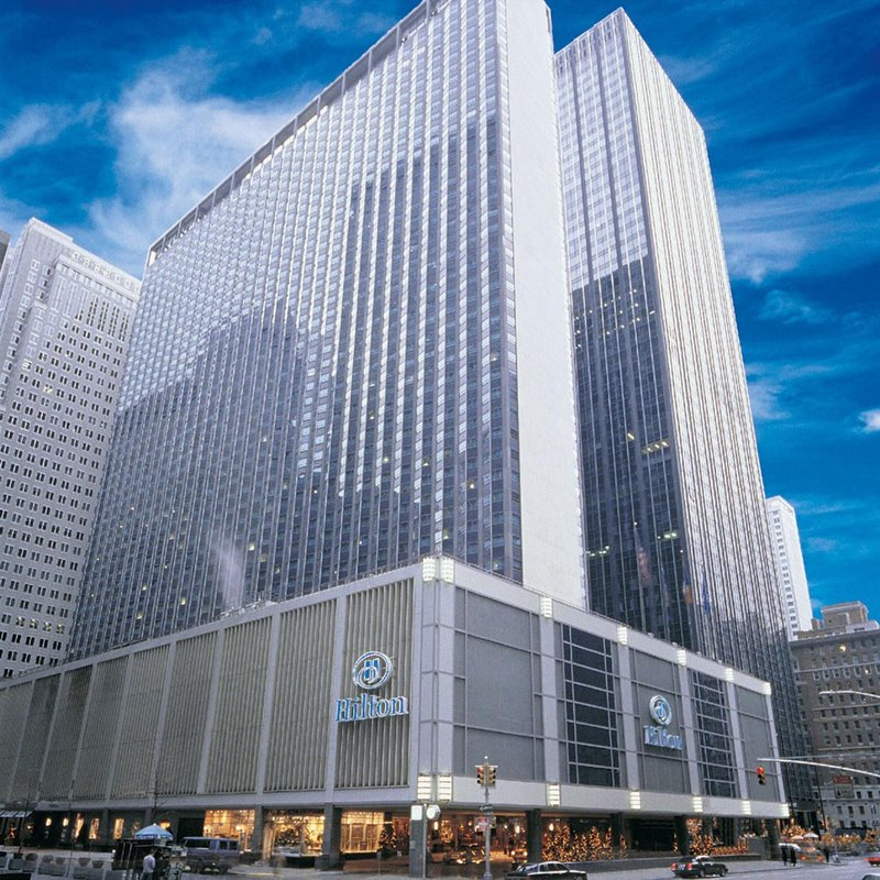 Hilton Club New York