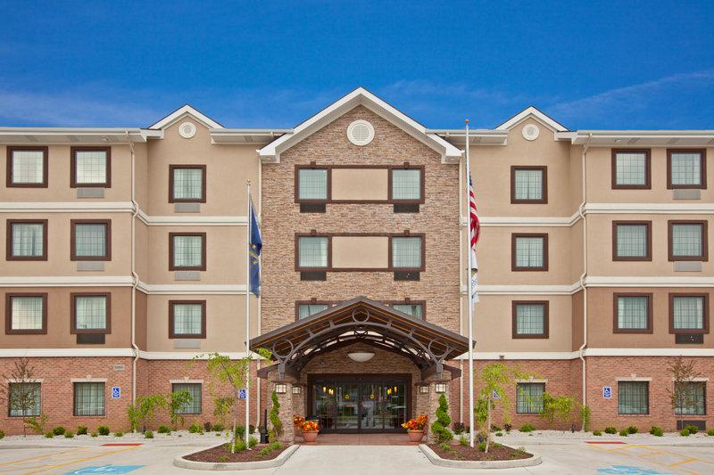 Staybridge Suites South Bend University Area