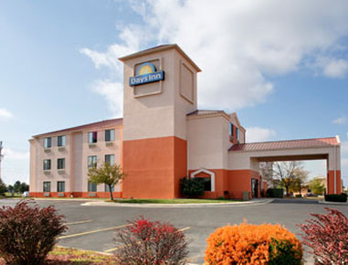 Days Inn Olathe Medical Center