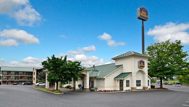 BEST WESTERN Harrisonburg Inn