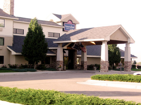 AmericInn Fort Collins South