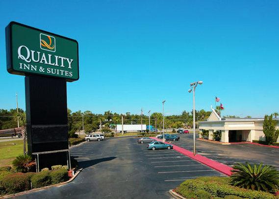 Quality Inn & Suites Waycross