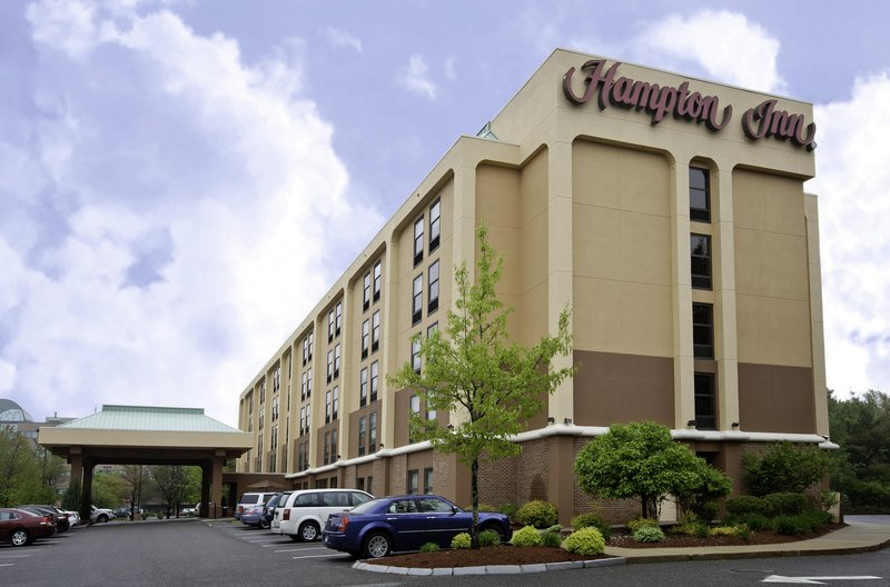 Hampton Inn Boston - Marlborough