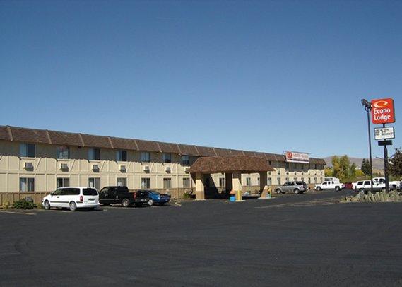 Americas Best Value Inn And Suites-Evanston
