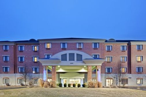 Holiday Inn Express & Suites GRAND RAPIDS - SOUTH