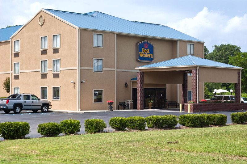 BEST WESTERN River City Hotel