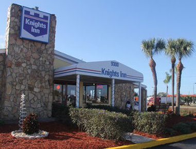 Knights Inn Punta Gorda