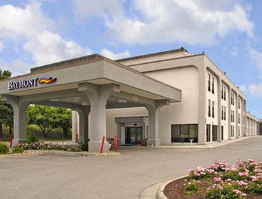 Baymont Inn & Suites Omaha NE