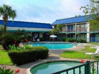 Extend A Suites-San Antonio