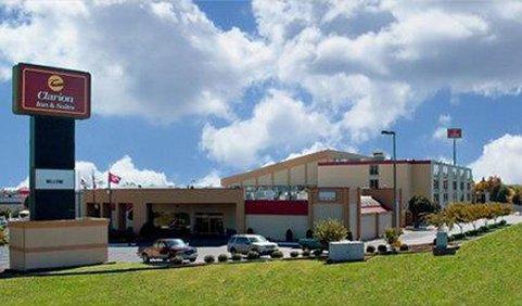 Clarion Inn Murfreesboro