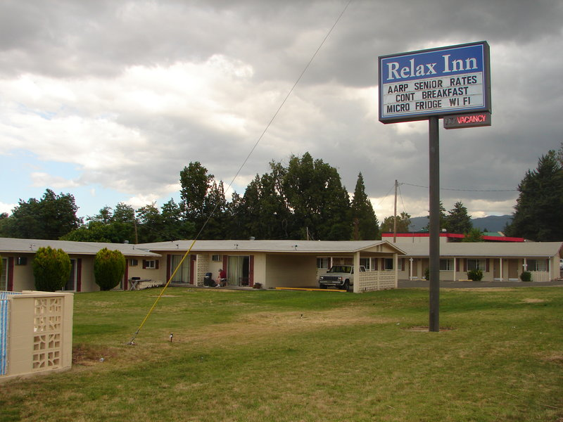 Relax Inn Of Yreka