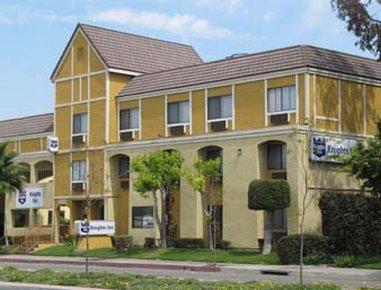 Knights Inn Westminster/Huntington Beach