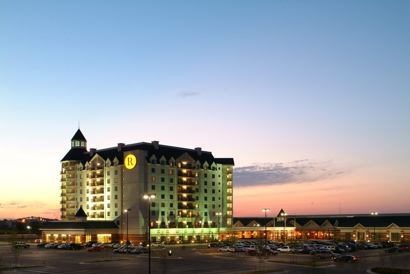 Renaissance Tulsa Hotel & Convention Center