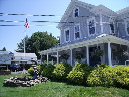 The Blue Inn At North Fork