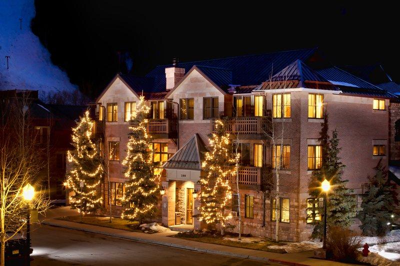 The Hotel Telluride