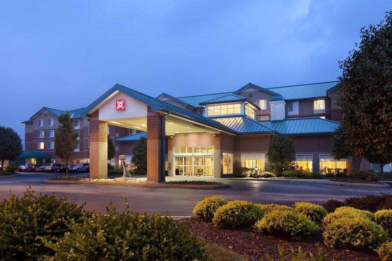 Hilton Garden Inn Pittsburgh-Southpointe
