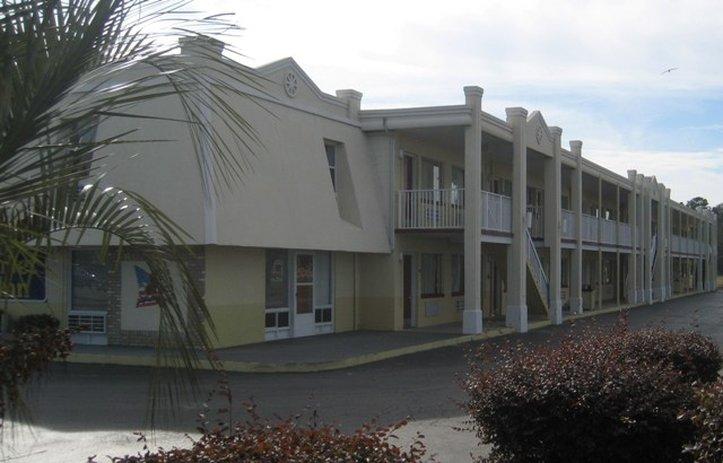 Sunset Inn,Jacksonville,NC  Camp Lejeune