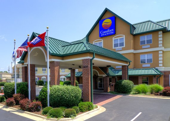 Country Inn & Suites By Carlson, Fayetteville
