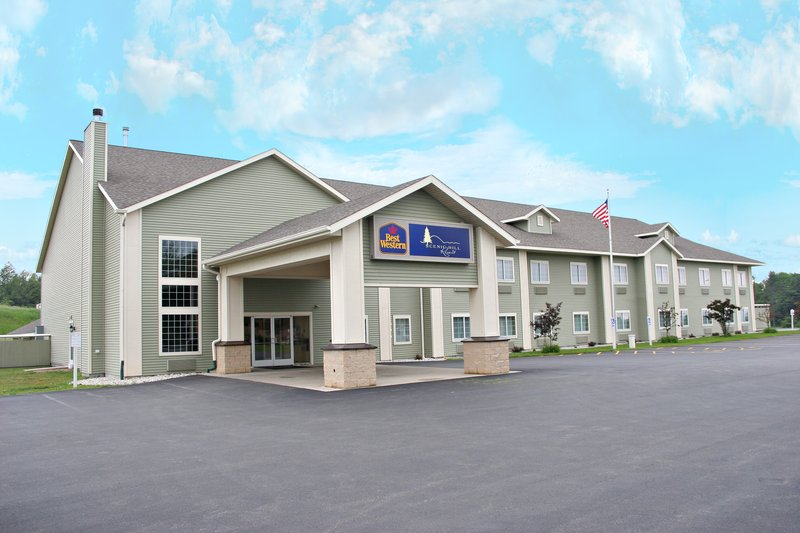 BEST WESTERN Scenic Hill Resort