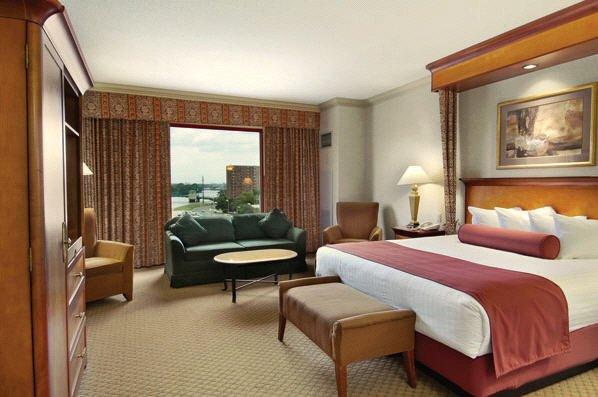 Harrah's Joliet Casino And Hotel