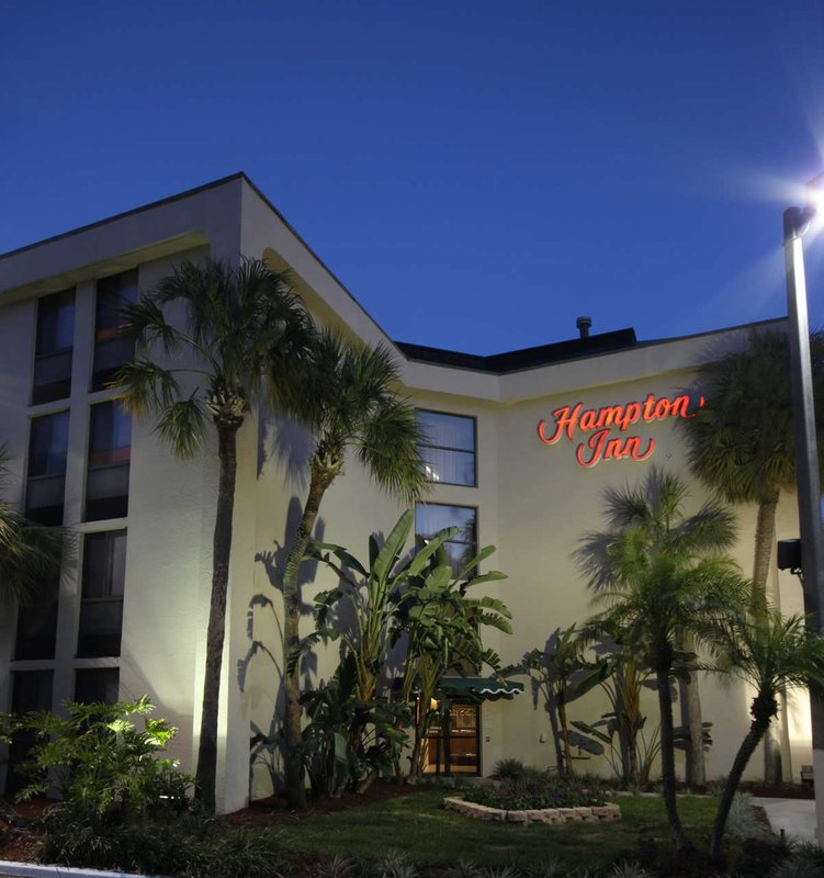 Hampton Inn Fort Lauderdale Cypress Creek