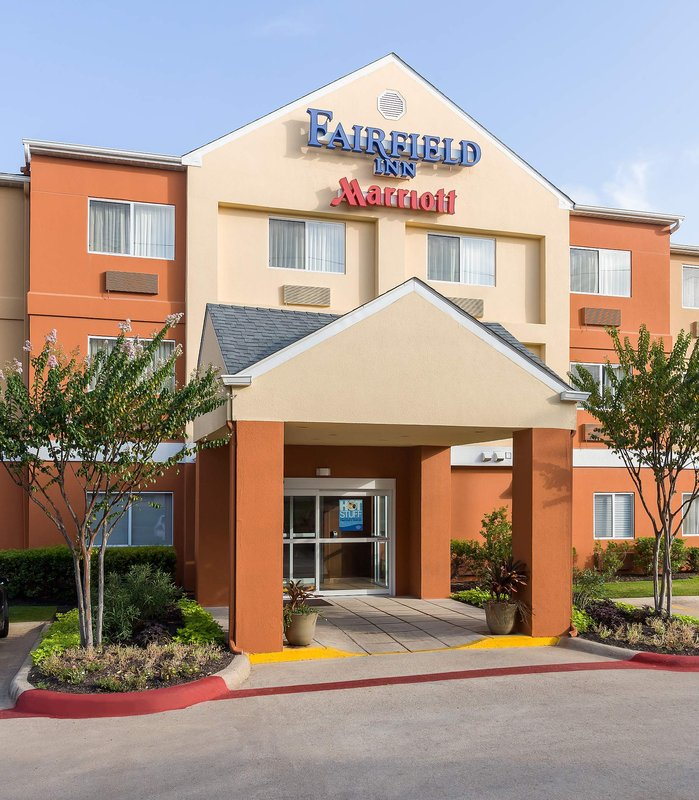 Fairfield Inn & Suites Bryan College Station