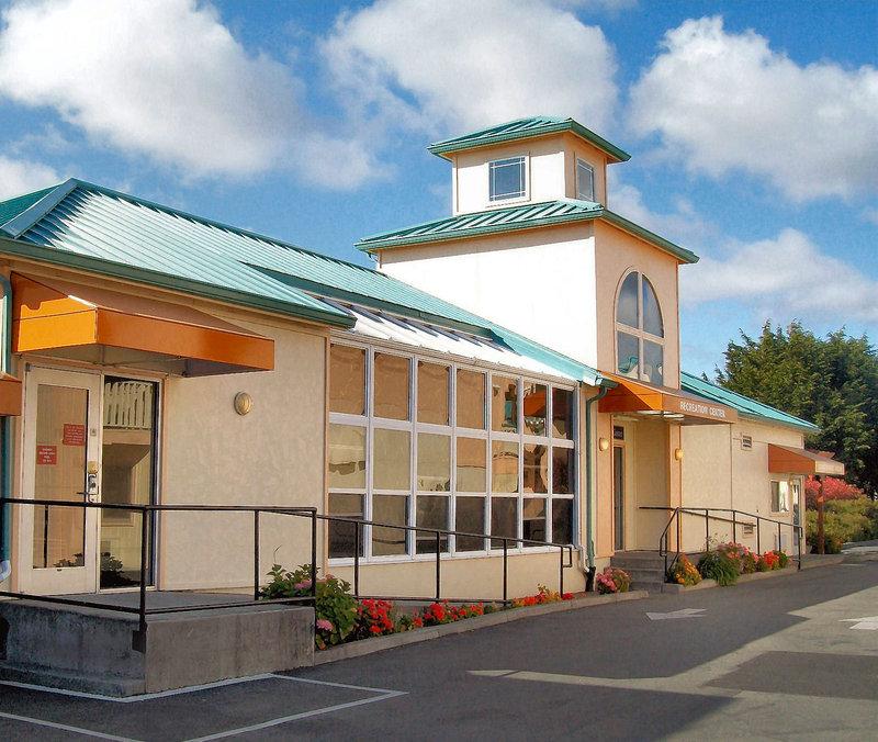 BEST WESTERN PLUS Northwoods Inn