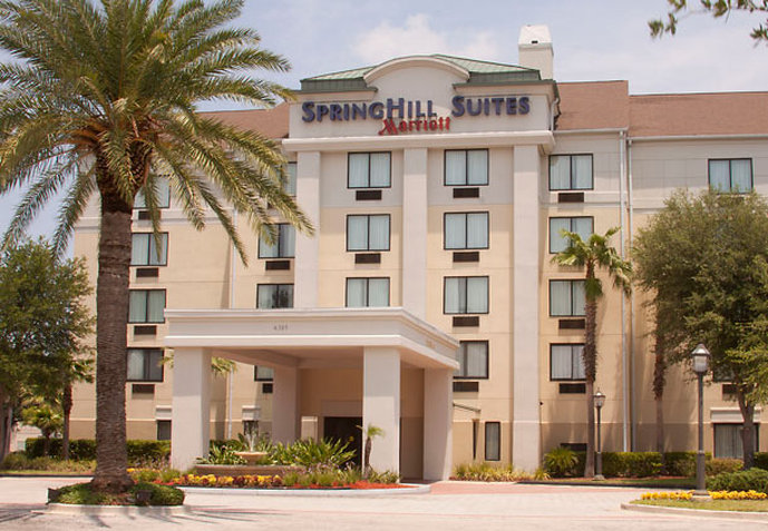 SpringHill Suites Jacksonville