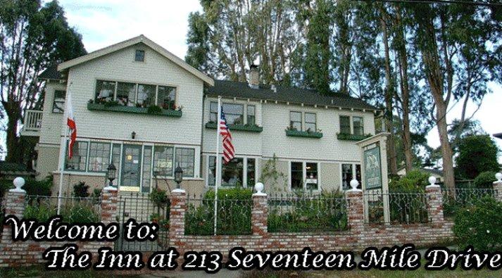 Inn at 213 Seventeen Mile Driv