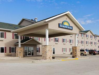 Days Inn Fargo/Casselton