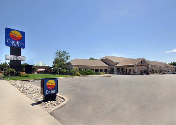Comfort Inn Grand Junction