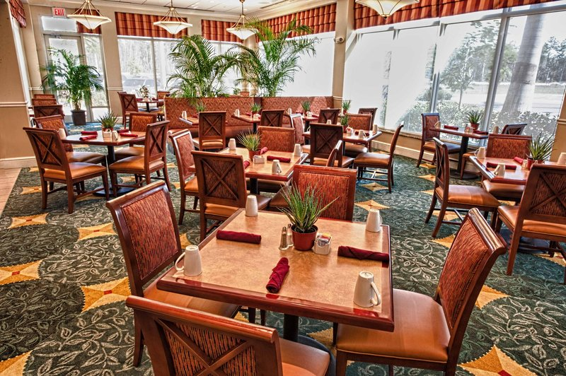 Hilton Garden Inn Fort Myers Airport-FGCU