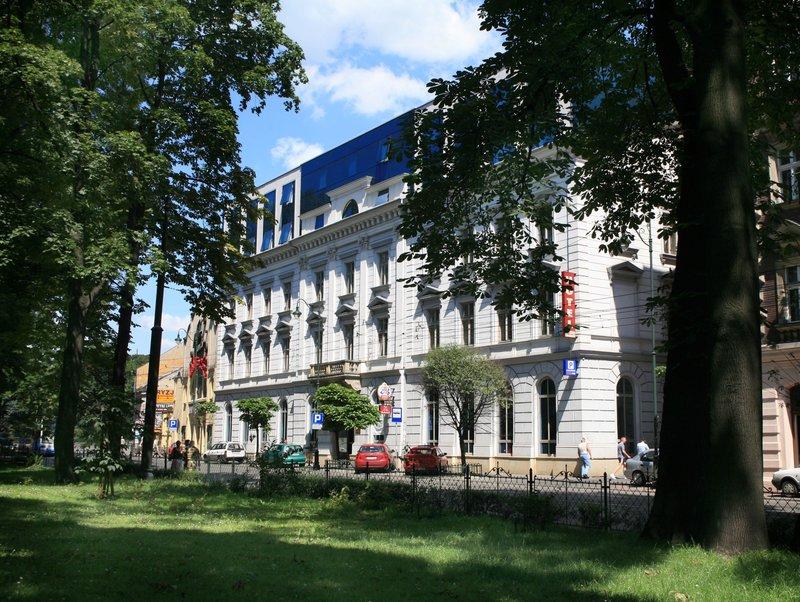 BEST WESTERN Krakow Old Town