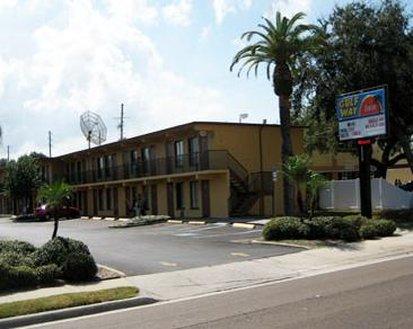 ZZ-Gulf Way Inn