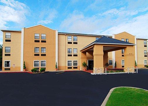 Comfort Inn Little Rock