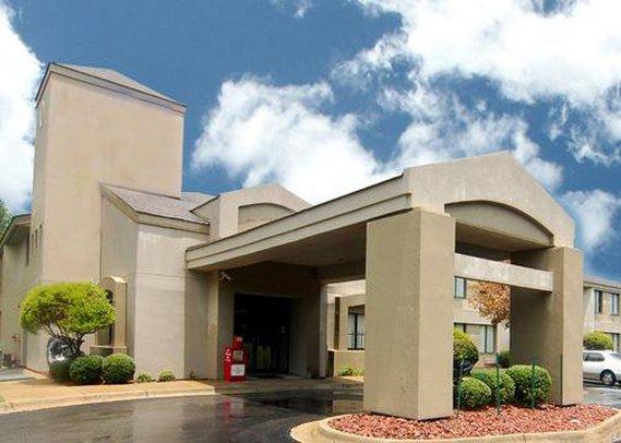 Rodeway Inn Tuscaloosa