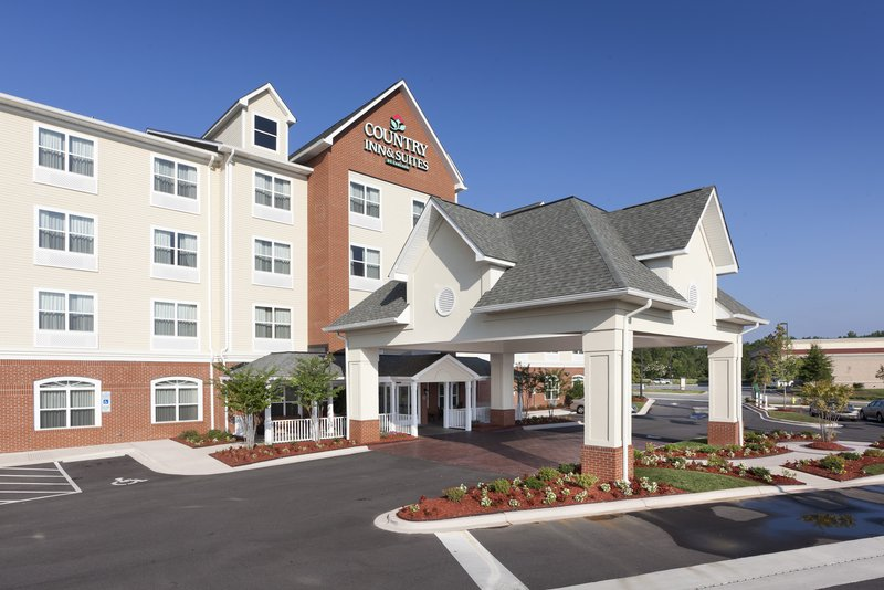 Country Inn & Suites By Carlson, Concord (Kannapolis), NC