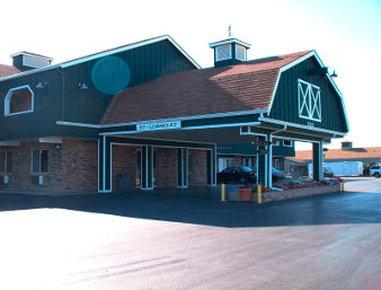 Days Inn Davenport IA
