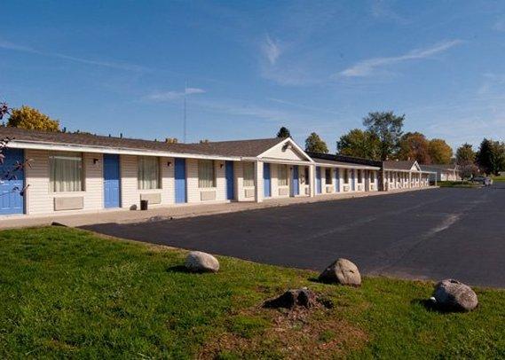 Econo Lodge Richmond