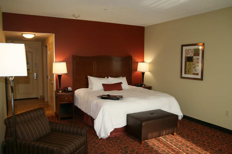 Hampton Inn Tomah
