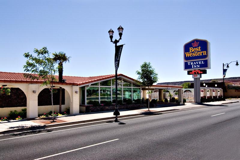 BEST WESTERN Travel Inn