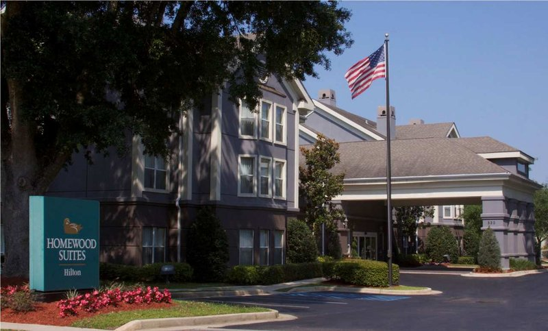 Homewood Suites Mobile AL