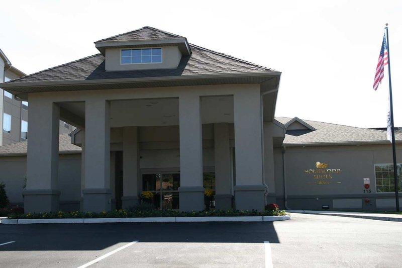 Homewood Suites By Hilton Leesburg VA