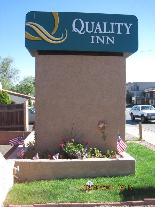 Quality Inn Durango