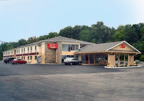 Motels Near Warren Ohio