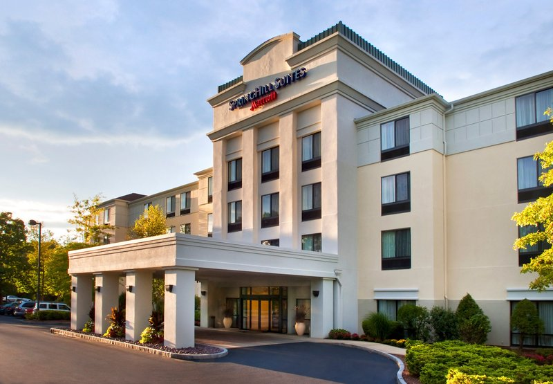 SpringHill Suites by Marriott Boston / Andover