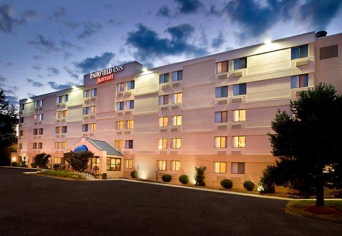 Fairfield Inn by Marriott Boston Tewksbury / Andover