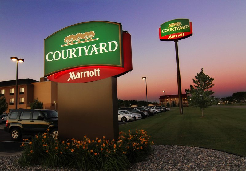 Courtyard Fargo Moorhead, MN